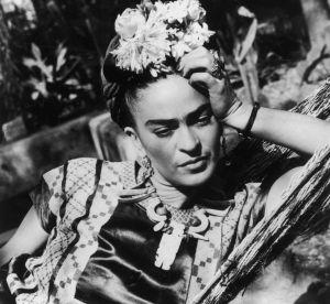 Frida Kahlo : voilà le produit qu'elle utilisait pour maquiller son mono-sourcil