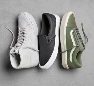 Sneakers : la dernière collab' de Vans va vous faire succomber