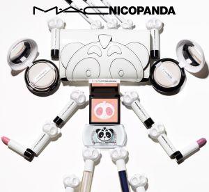 MAC se met en mode kawaii avec une collection inspirée du panda