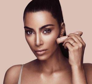 L'astuce du maquilleur de Kim Kardashian pour nettoyer ses pinceaux