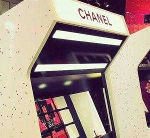 Chanel lance sa salle d'arcade beauté... et on rêve d'y aller!