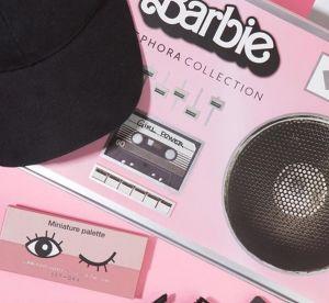 Sephora X Barbie : la capsule make-up qui nous replonge en enfance