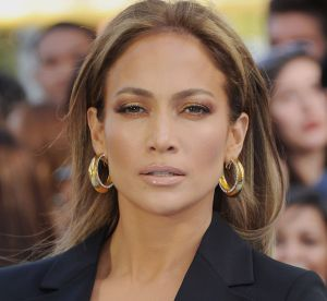 Beauty Alert : Jennifer Lopez va lancer sa propre ligne de make-up