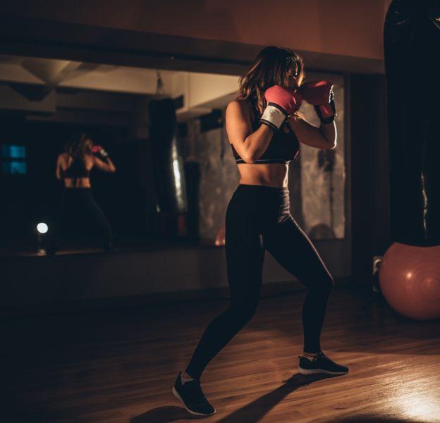 7 activités qui brûlent plus qu'un jogging.