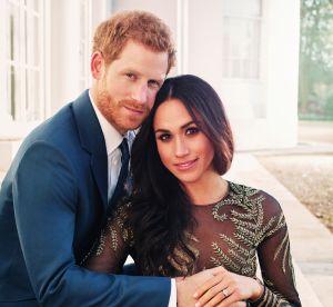Voilà pourquoi Meghan Markle a choisi une robe transparente pour ses fiançailles