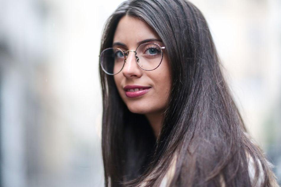 Quelles lunettes pour la forme de mon visage   - Puretrend ed14d34c7322