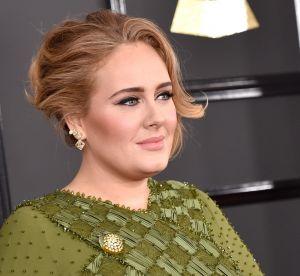 Adele : le secret à moins de 5€ de son eyeliner parfait !