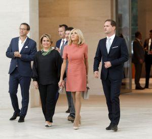 Brigitte Macron, 65 ans : ses plus beaux looks Vuitton