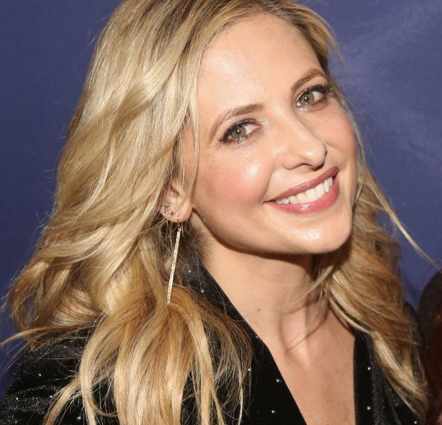 "Qu'est devenue Sarah Michelle Gellar, la star de ""Buffy contre les vampires""."