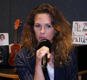 Lorie Pester : coupe mulet, bandana, elle débriefe ses looks des années 2000