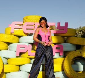 Rihanna : vous ne devinerez jamais à quoi sert vraiment son bracelet à Coachella