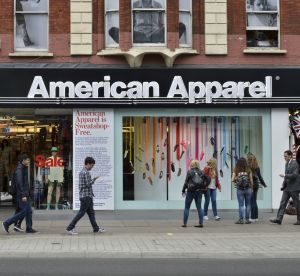 American Apparel fait son retour en Europe (et change complètement d'image)
