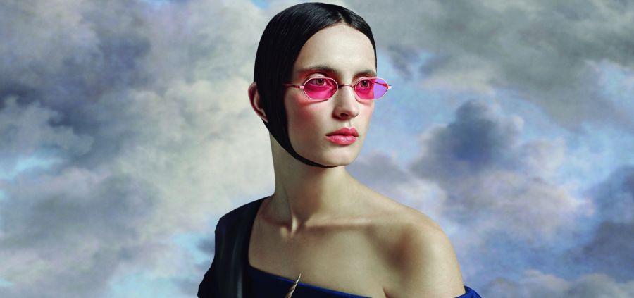 Shopping mini lunettes : bienvenue dans la Matrice