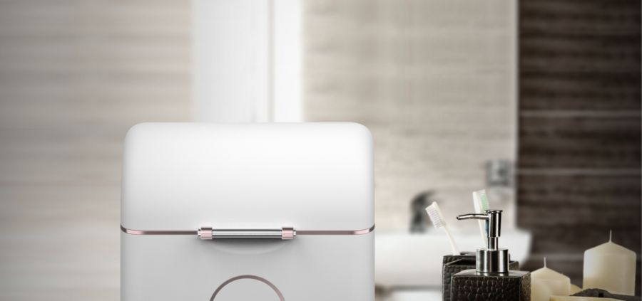 On vous présente le mini coffret réfrigéré pour conserver ses produits de beauté
