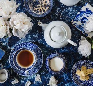 Boire du thé serait plus mauvais pour nos dents que le café