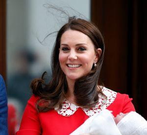 Kate Middleton : juste après son accouchement, son beauty look est parfait