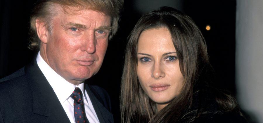 Melania Trump fête ses 48 ans : retour sur une évolution style hallucinante