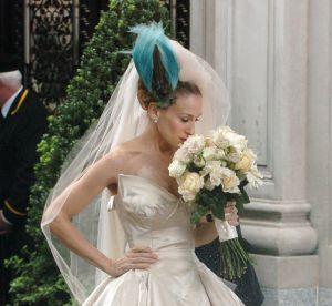 Sarah Jessica Parker, sa collection de robes de mariée pour toutes les femmes