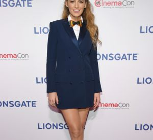 Le look noeud papillon de Blake Lively : on adopte ou on zappe ?
