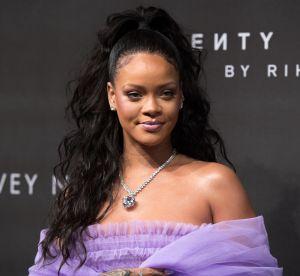 Rihanna affiche ses jambes poilues sur Instagram et inspire ses fans