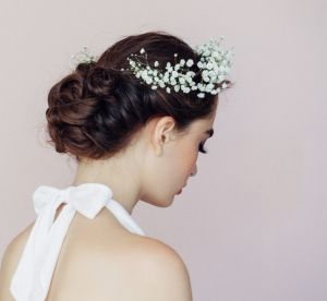 Coiffure de mariée : le chignon est-il ringard ?