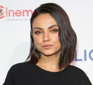 Mila Kunis, Selena Gomez... Ces stars qui donnent envie d'aller chez le coiffeur