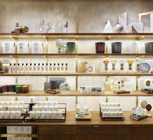 La nouvelle boutique diptyque, une expérience sensorielle à part entière