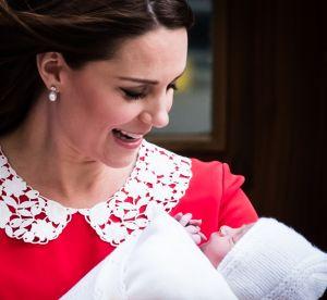 Prince Louis : les détails que vous n'avez pas vus dans les premières photos