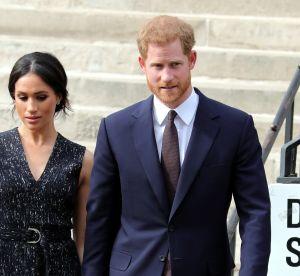 Prince Harry : comment il a perdu 3 kilos pour son mariage