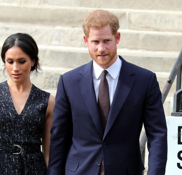 Prince Harry : comment il s'est allégé de 3 kilos avant son mariage.