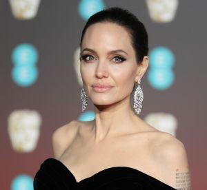 Angelina Jolie : sa dermatologue se confie sur les secrets de sa belle peau