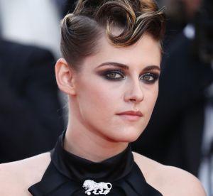 Kristen Stewart : sa nouvelle coupe insolite pour le Festival de Cannes