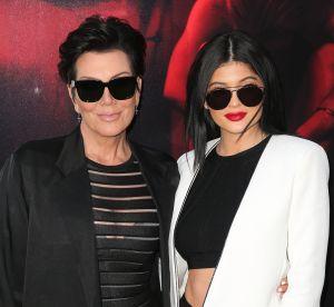 Kylie Jenner : sa mère Kris Jenner prend sa place à la tête de son business !