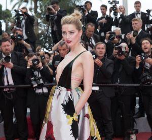 Léa Seydoux, Iris Mittenaere : les stars osent l'ultra décolleté à Cannes