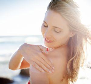 La crème solaire la plus efficace selon les tests de consommateurs est...