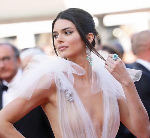 Kendall Jenner, Léa Seydoux : à Cannes, les stars osent la transparence