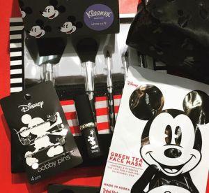 Beauty Alert : on va pouvoir s'offrir des soins et du make-up Disney !
