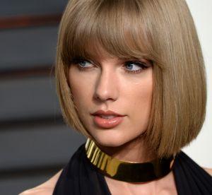 Taylor Swift : on va lui piquer sa sublime paire de mules (à prix raisonnable)