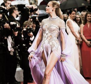 Cannes 2018 : Irina Shayk, Léa Seydoux... les fendus les plus hot du red carpet