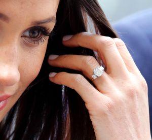 Meghan Markle : les bijoux qu'elle pourrait porter le jour de son mariage