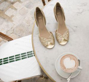 Mariage  : Bobbies x Maison Lemoine ou comment trouver chaussure à son pied
