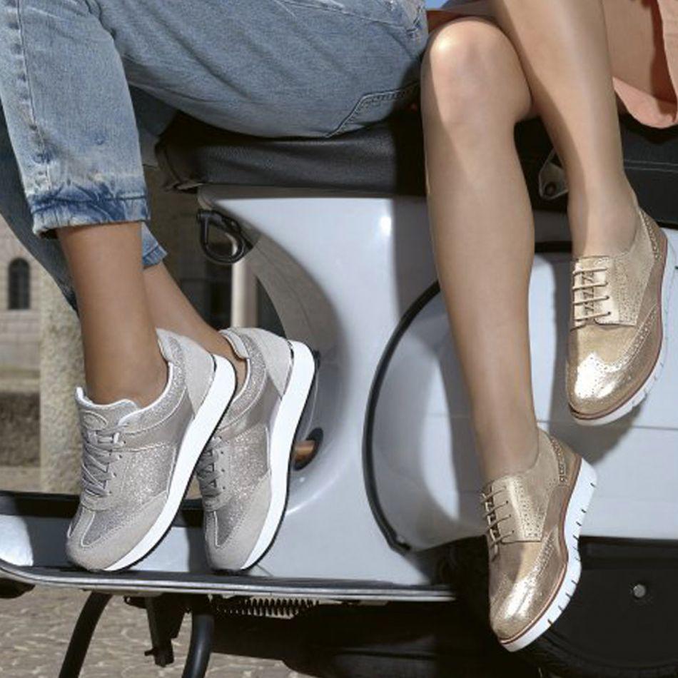 4b8b72b04d8ba9 Scholl : 5 paires de chaussures stylées ET bonnes pour la santé des pieds !  - Puretrend