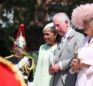 Mariage de Meghan Markle et du prince Harry : les 5 meilleurs chapeaux too much