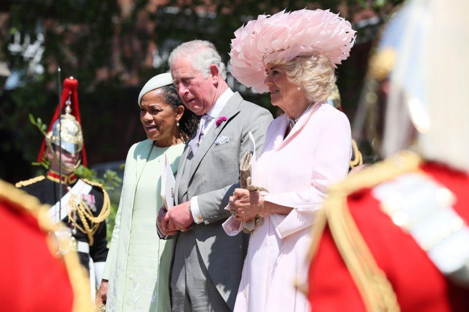 Mariage de Meghan Markle et du prince Harry  les 5 meilleurs chapeaux too  much , Puretrend