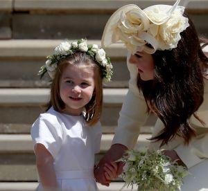 Kate Middleton : pourquoi elle portait une ancienne robe au mariage princier