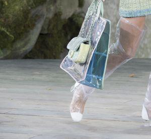 Peut-on vraiment porter des bottes transparentes ce printemps ?