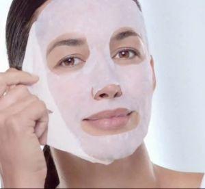 L'astuce imparable pour booster l'efficacité d'un masque en tissu