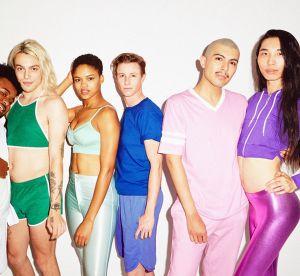 American Apparel fait un retour remarqué avec des égéries transgenres