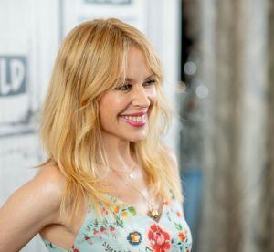 Kylie Minogue : à 50 ans, elle pose nue (et est toujours aussi superbe)