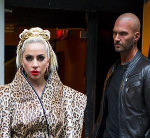 Lady Gaga nous teaserait-elle son nouveau maquillage sans qu'on le réalise ?